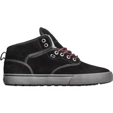 Shoes GLOBE - Motley Mid Black/Phantom/Fur (20340)