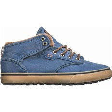 Shoes GLOBE - Motley Mid Navy/Gum/Fur (13261)