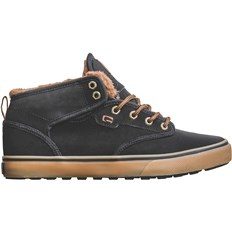 Shoes GLOBE - Motley Mid Black/Gum/Fur (20286)