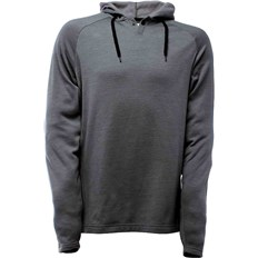 BONFIRE - Infra  Wool Pullover Hoody Heathered Grey (HGR)