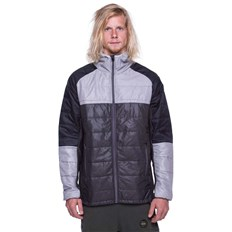 Jacket MAJESTY - Asgaard 2.0 black/gray (BLACK-GRAY)
