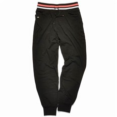 Pants K1X - Collared Black/White (0010)