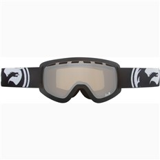 Goggle DRAGON - Lil D Coal Ionized (COAL)