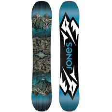 Snowboard JONES - Spl Mountain Twin Split (MULTI)