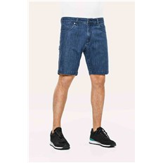 Shorts REELL - Palm Short Mid Blue (MID BLUE)