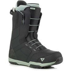 Shoes GRAVITY - Recon Fast Lace Black (BLACK)