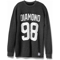Sweater DIAMOND - Reggie Hebl (HEBL)