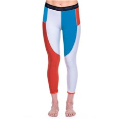 Thermo underwear MAJESTY - Surface Lady Pants Colour (COLOUR)