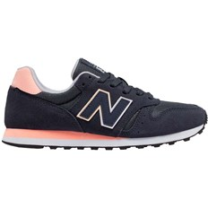 Shoes NEW BALANCE - lifestyle WL373-GN (GN)