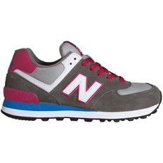 Shoes NEW BALANCE - lifestyle WL574-CPW (CPW)