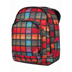 Backpack ROXY - Hurry Plaid (MKZ1)