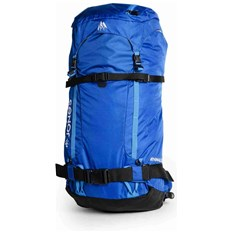 Backpack JONES - Minimalist 35L (BLUE)
