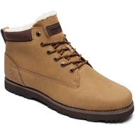 Schuhe QUIKSILVER - Mission V Tan - Solid (TKD0)