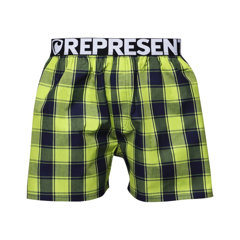 Shorts REPRESENT - Classic Mike 18 (233)