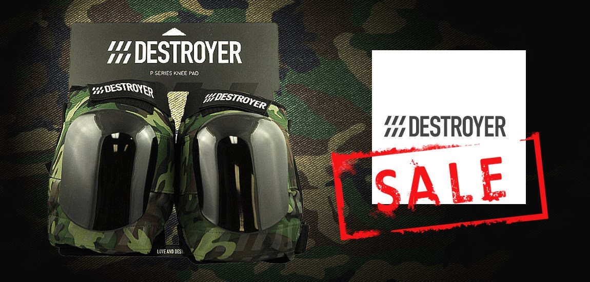 Destroyer SALE