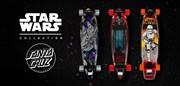 Santa Cruz - Star Wars