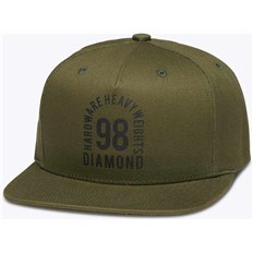 Cap DIAMOND - Access Olive (OLV)