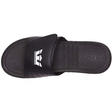 Schuhe SUPRA - Locker Black (008)
