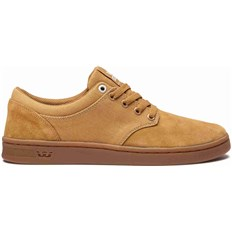 Schuhe SUPRA - Chino Court Tan-Gum (278)