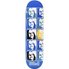 Board BLIND - Psychedelic Multi Girl HYB Blue 8.25 (BLUE)