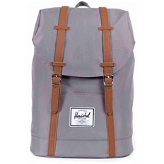 Rucksack HERSCHEL - Retreat Grey/Tan (00006)