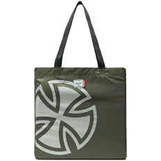 Tasche HERSCHEL - New Packable Tote Olive Night (02521)