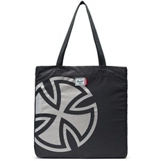 Tasche HERSCHEL - New Packable Tote Black (02572)