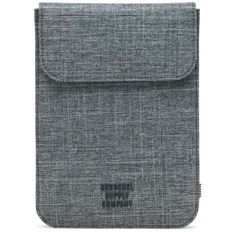 Verpackung HERSCHEL - Spokane Sleeve for 15 inch MacBook Raven Crosshatch (00919)