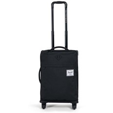 Koffer HERSCHEL - Highland Carry-On Black (00001)