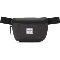 Gürteltasche HERSCHEL - Fourteen Black Crosshatch (02090)