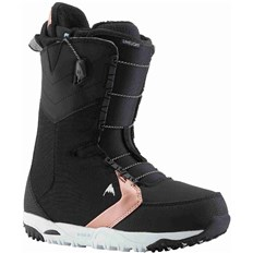 Schuhe BURTON - Limelight Black (001)