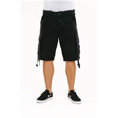 Shorts REELL - New Cargo Black (BLACK)