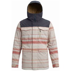Jacke BURTON - Mb Covert Jk Pcntsk-Denim (963)