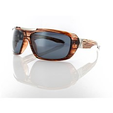 Sonnenbrille CARVE - Diablo Polarized Wood (WOOD)