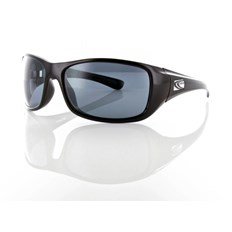 Sonnenbrille CARVE - Mission Polarized Blk (BLK)