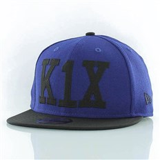 Cap K1X - Simple Type 59/50 Ultrablue/Black (4021)