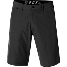 Shorts FOX - Essex Tech Stretch Short Black (001)