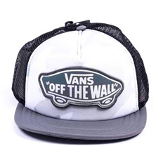 Cap VANS - Beach Girl Trucker Hat Snow Camo (SHE)