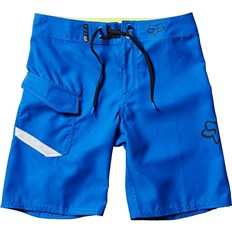 Badeanzug FOX - Youth Overhead Boardshort True Blue (188)