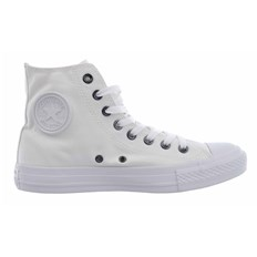 CONVERSE - Chuck Taylor All Star Seasonal White Monochrome Wht Mono (WHT MONO)