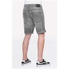 Shorts REELL - Rafter 2 Grey Denim (GREY DENIM)