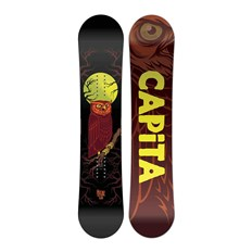 snowboard CAPITA - Micro-Scope (MULTI)