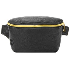 Gürteltasche MI-PAC - Bum Bag Tumbled Black (001)