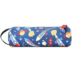 Mäppchen MI-PAC - Pencil Case Space Blue (262)