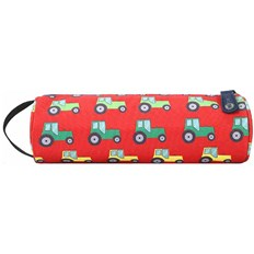 Mäppchen MI-PAC - Pencil Case Tractors Red (263)