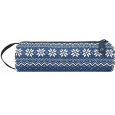 Mäppchen MI-PAC - Pencil Case Fairisle Blue (264)