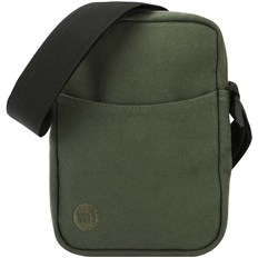 Reisetasche MI-PAC - Flight Bag Canvas Deep Green (S13)