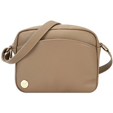 Reisetasche MI-PAC - Gold Cross Body Tumbled Mushroom (S02)