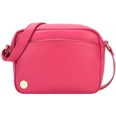 Reisetasche MI-PAC - Gold Cross Body Tumbled Fuchsia (S03)