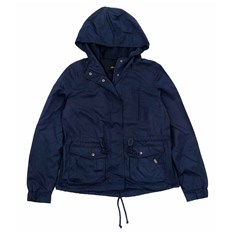 Jacke BLEND SHE - Calli Parka Jacket Mood Indigo (20064)